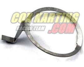 Rotax Max Fixeerklem voor micromax carburateur