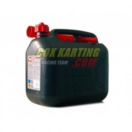Jerrycan 10 liter zwart