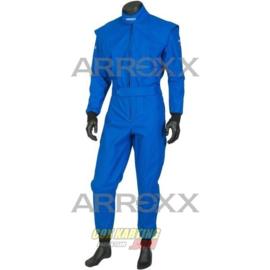 Arroxx Overall Cordura, Level 2, Xbase, Monocolor, Blauw