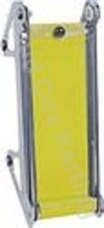 RADIATOR KG COVER KIT SMALL YELLOW