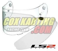 LS2 Pinlock Vizier voor model FF396/322/352