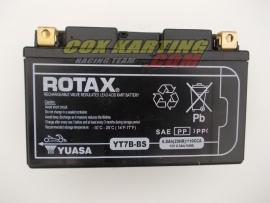 Rotax Accu YUASA YT7B-BS Rotax