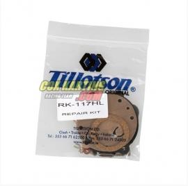 Tillotson Revisie set RK-117HL/HL334-360-384-385