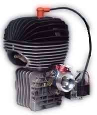 Histokart 100 cc onderdelen