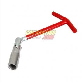 Bougie sleutel  16 mm (kleine bougie)