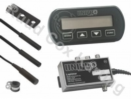 UNIPRO LAPTIMER 3004 SPEED KIT