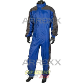Arroxx Regenoverall Xpro, Kleur Blauw-Grijs