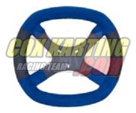 KG Stuur Daytona 280 Alcantara/Lederfylon