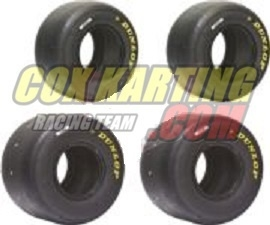 Dunlop DEM-CIK Medium Slickset
