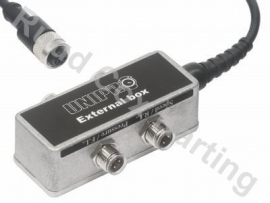 UNIPRO EXPANSION BOX FOR MORE SENSORS
