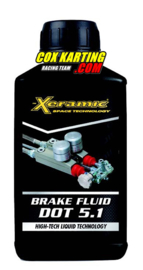 Xeramic® Brake Fluid DOT 5.1 250 ML