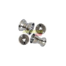 Douglas Velgenset Aluminium 120/145