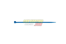Kabelbinder Blauw 3,5X200 mm