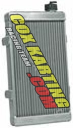 KG RADIATOR SPECIAL PLUS 440x255x40mm