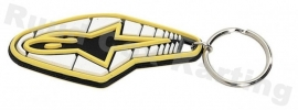 Alpinestars Track Keychain Yellow