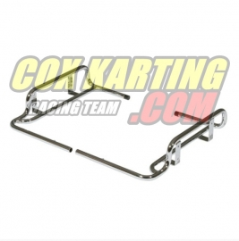 Sidepod beugel XTR links