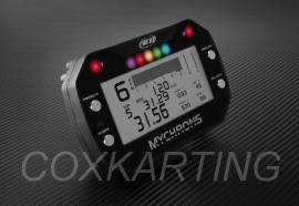 AIM MYCHRON 5 WITH GPS AND RPM SENSOR