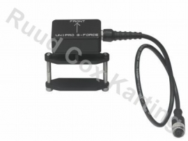 UNIPRO G-FORCE SENSOR INCL. FITTING