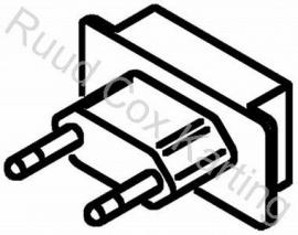 Rotax Euro-Stecker