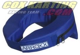 Arroxx Nek Protector Blauw