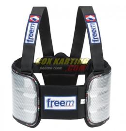 FreeM Brave Aluminium Flash Rib Protector K (KIND)