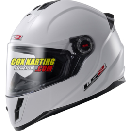 LS2 Helm FF392 Single Mono junior kinderhelm M