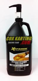 XERAMIC® HAND CLEANER YELLOW 3.8ltr