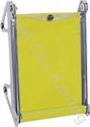 RADIATOR KG COVER KIT SPECIAL PLUS YELLOW