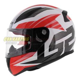 LS2 Helm FF353 Rapid Grid