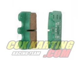 CRG VEN05 Brake Pads Duralcan (Pair) gebruikt