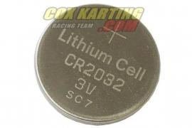 Batterijen 3 Volt CR2032