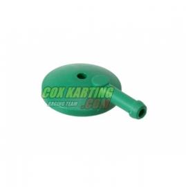 Tillotson Carburateur deksel groen