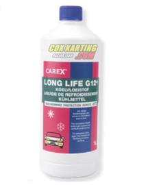 Koelvloeistof 1 Liter Longlife G12 -26°C