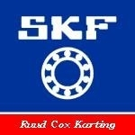 Motorlager SKF 6204 TN 9 / C4