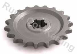 TM Motor tandwiel 19 T