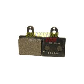 CRG VEN05/09/11 Brake Pads