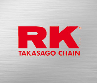 RK 219 ketting Classic