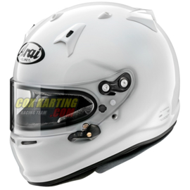 Arai GP7 FRP autosporthelm