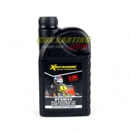 XERAMIC® SYNMAX FULL SYNTH 2-Tact oil 1 liter