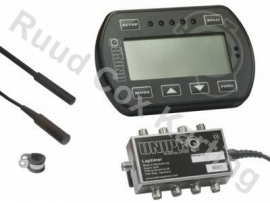 UNIPRO LAPTIMER 6003 BASIC KIT