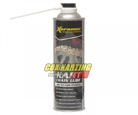 XERAMIC® KART CHAIN lube 500 ml