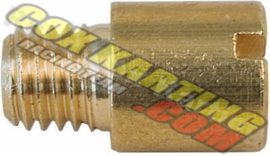 Rotax Dellorto onderin sproeier 60