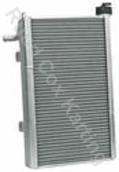 RADIATOR KG MAX 450x280x40mm