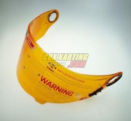 LS2 Vizier yellow voor model FF396/392
