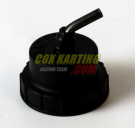Rotax Dellorto Carburateur schroefdeksel
