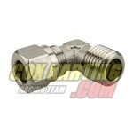 "L Pipe Connector 1/8"" GAS"