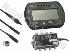 UNIPRO LAPTIMER 6003 TEMP KIT