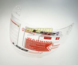 LS2 Vizier clear voor model FF350