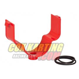 Luchtfiltersteun voor Nox filters Rood