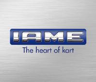 IAME X30 Motoren
